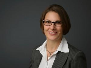 Stufenleitung Grundschule: Sandra Wenzel